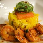 Restaurante Abbocato - Guanacaste - Costa Rica - Exclusive dining