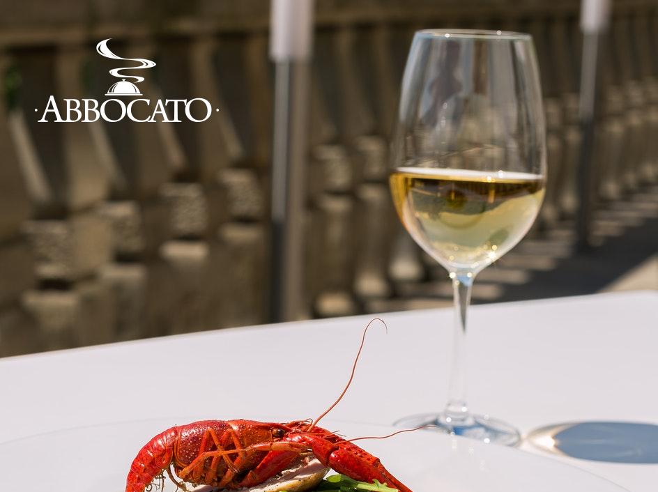 Restaurante Abbocato Guanacaste Costa-Rica White Wine